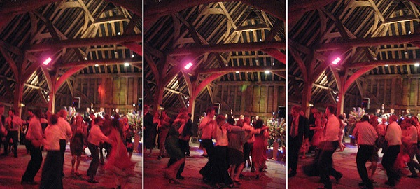 ceilidh dancing in scotland [credit; katjung on flickr]