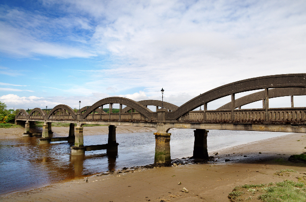 Bridge over the River Dee2