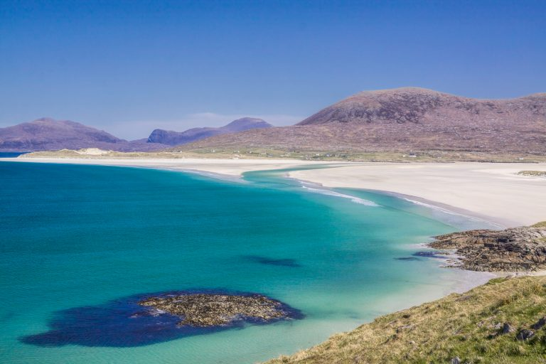 Why not combine the high energy Hebridean Celtic Festival with a tour of the picturesque Outer Hebrides?